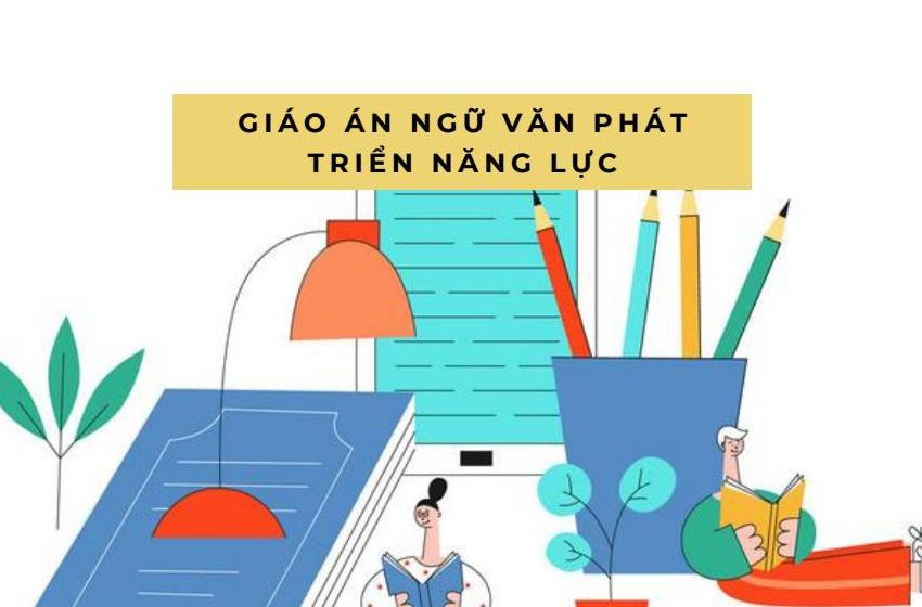 Đánh giá phần Tiếng Việt trong môn Ngữ văn theo hướng tiếp cận năng lực