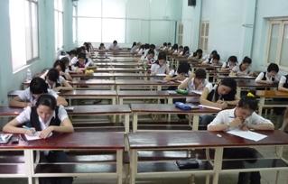 Cuộc thi vận dụng kiến thức liên môn để giải quyết vấn đề thực tiễn