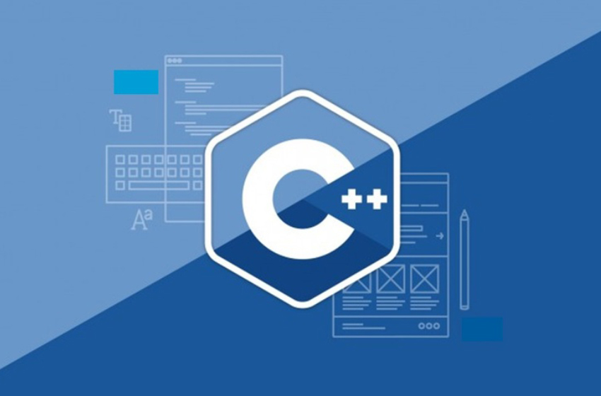 ngôn ngữ lập trình C++