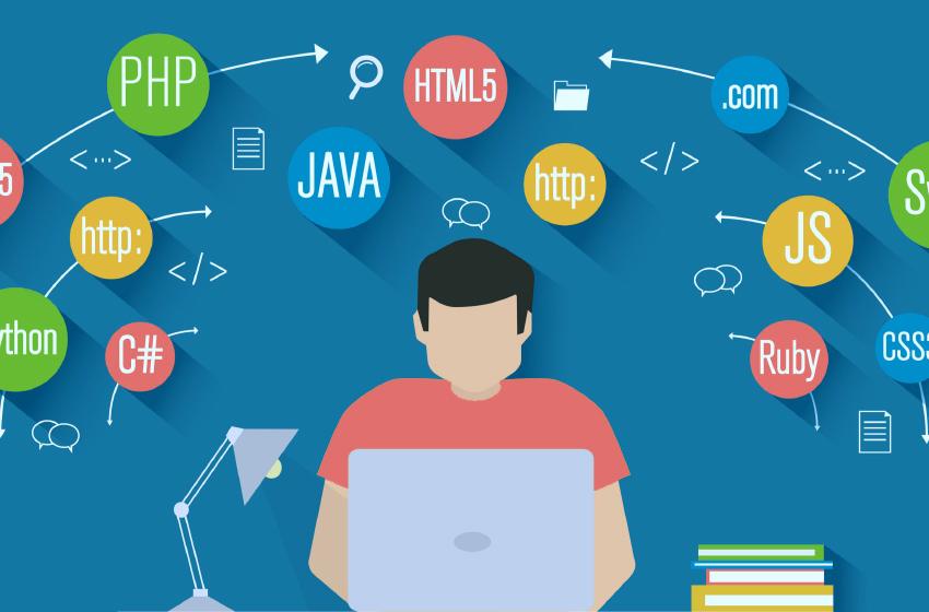 Tổng hợp các ngôn ngữ lập trình nên học nhất hiện nay