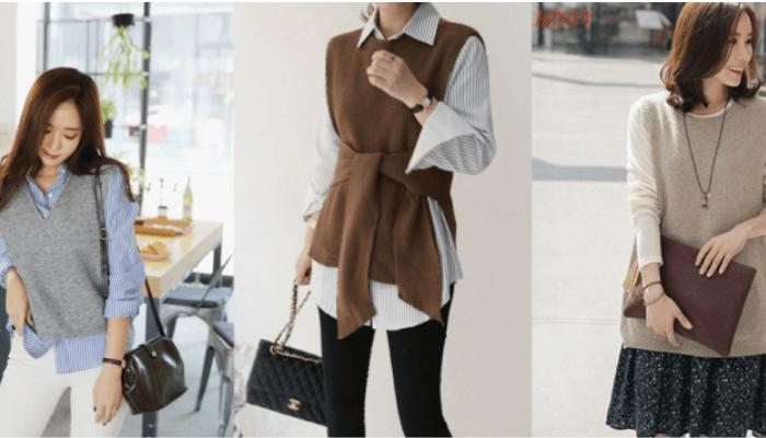 áo len Quảng Châu