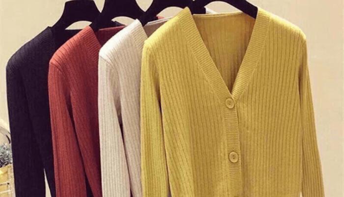 Tìm kiếm nguồn hàng áo len Quảng Châu ở đâu tốt nhất