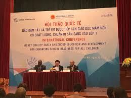 Hội thảo về e-learning – đóng góp của VVOB vào quá trình đổi mới giáo dục ở Việt Nam