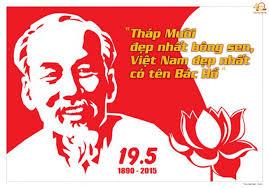 Kỷ niệm 123 năm ngày sinh Chủ tịch Hồ Chí Minh : Tháng Năm nhớ về những lần sinh nhật của Bác Hồ