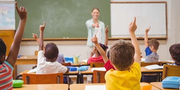 """Ngành Sư phạm cần được ưu tiên hàng đầu trong """"quốc sách hàng đầu"""""""