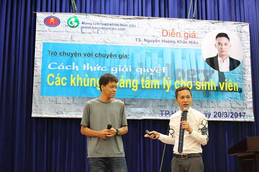 5 chia sẻ của thầy Nguyễn Hoàng Khắc Hiếu cho thí sinh trượt Đại học