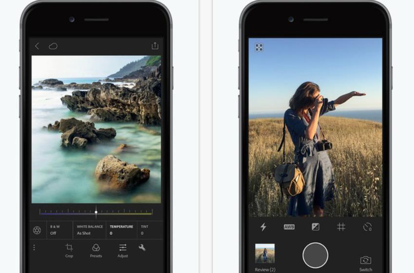 lightroom-phần mềm chỉnh sửa ảnh của các nhiếp ảnh gia
