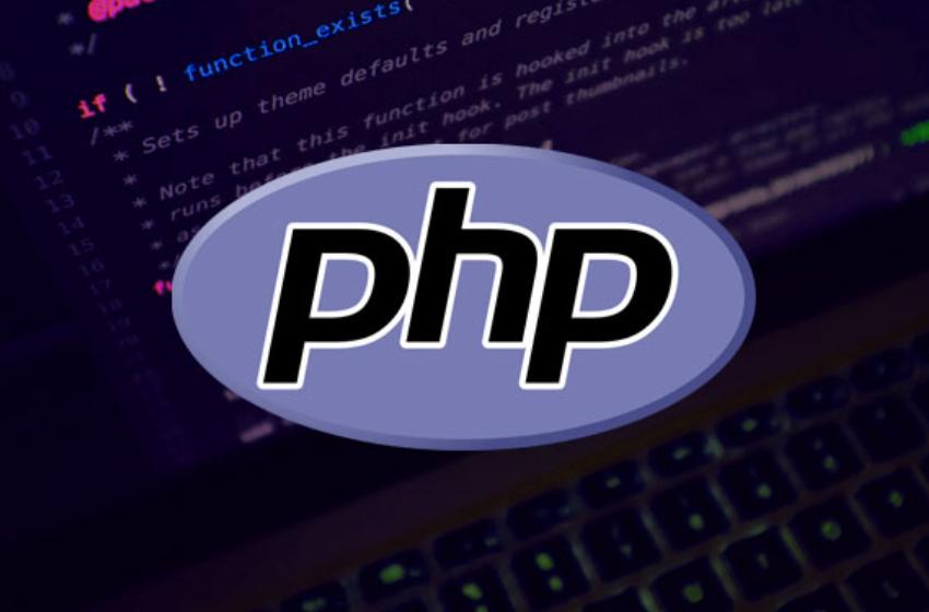 ngôn ngữ lâp trình php