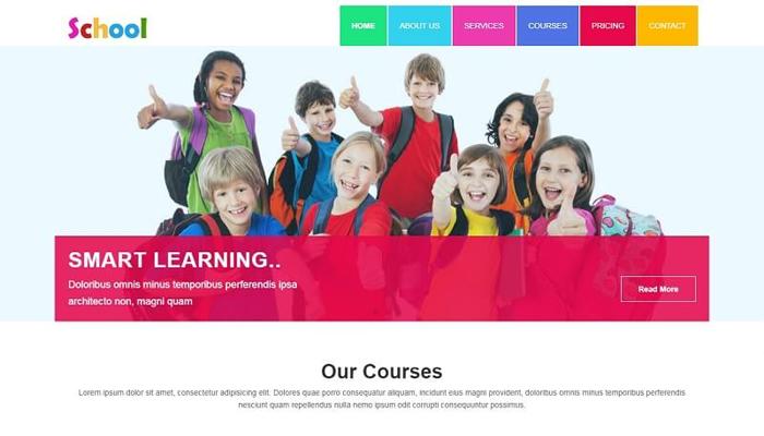 Lợi ích khi thiết kế website trường học là gì?